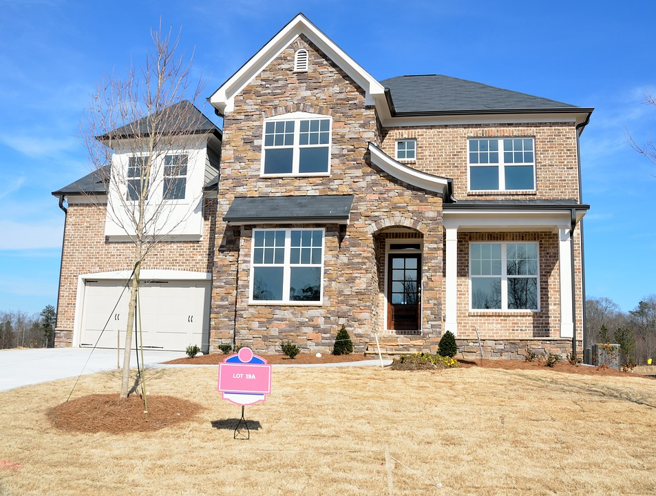 The palisades in charlotte nc 2 story homes for sale for 2 storey house for sale
